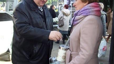 KĘTY. Hojni ofiarodawcy, liczni społecznicy. Zebrano ponad 11 tys. zł na renowację kolejnego zabytku