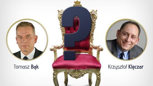 KĘTY. Kto usiądzie w fotelu burmistrza Gminy Kęty? Na kogo oddasz swój głos? - ANKIETA
