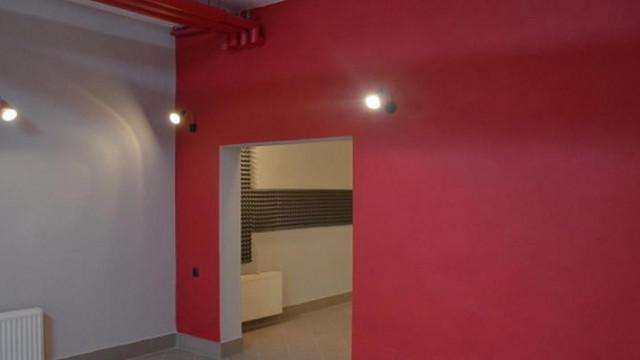 Kęty - odmieniony Dom Kultury. Zamiast piwnicy - salka i mini studio