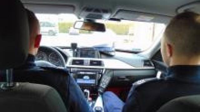 Kęty. Oświęcimska grupa Speed zatrzymała  pijanego kierowcę. Pędził z prędkością 113 km/h i miał dożywotni zakaz kierowania.