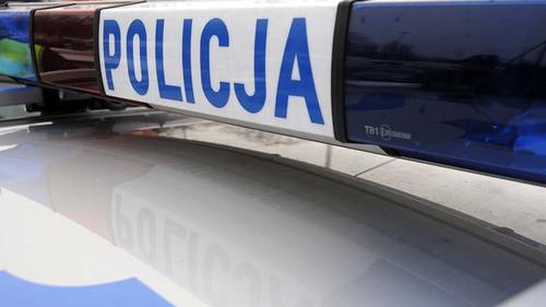 KĘTY. Policjanci kierują objazdami. Utrudnienia - do 2 godzin