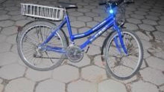 Kęty. Policjanci nadal poszukują sprawcy potrącenia rowerzystki