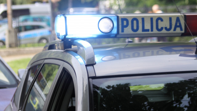 Kęty. Policjanci prowadzą czynności mające na celu ustalenie sprawcy podpaleń piwnic