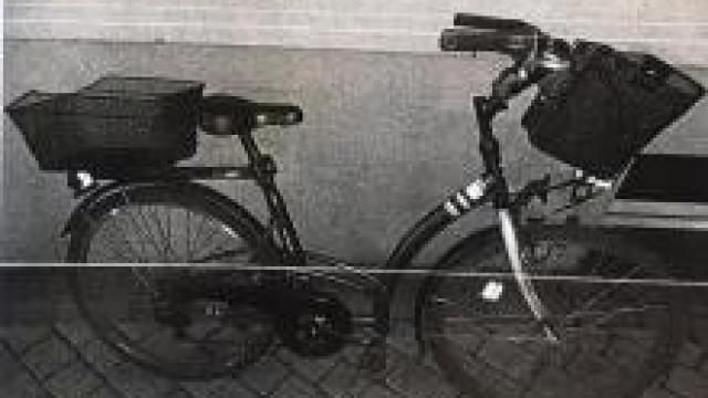 Kęty. Policjanci zatrzymali złodzieja i zwrócili rower pokrzywdzonej