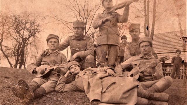 KĘTY. Rocznica przybycia I Brygady Legionów Polskich do Kęt
