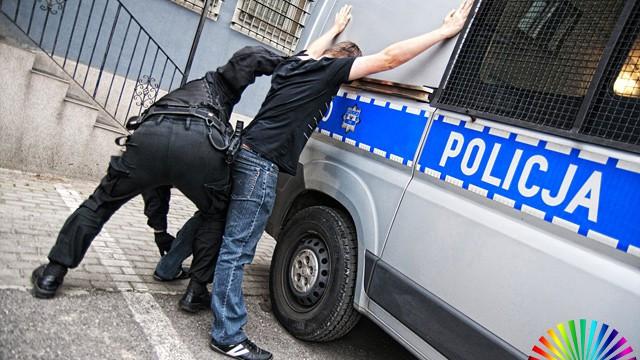 KĘTY. Zatrzymali grupę włamywaczy i złodziei