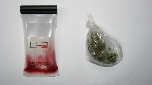 KĘTY. Złapani z narkotykami podczas koncertów