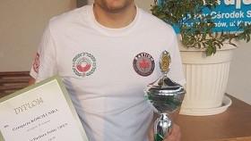 Kęty zwyciężają w Pucharze Polski
