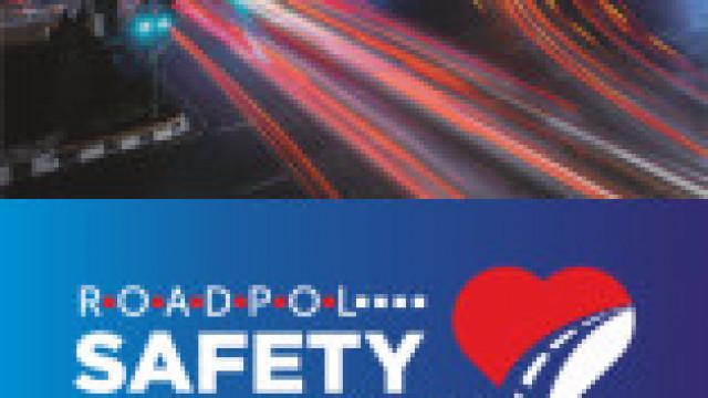 """KGP.  Akcja """"Road Safety Days"""" -  Dni Bezpieczeństwa Ruchu Drogowego"""