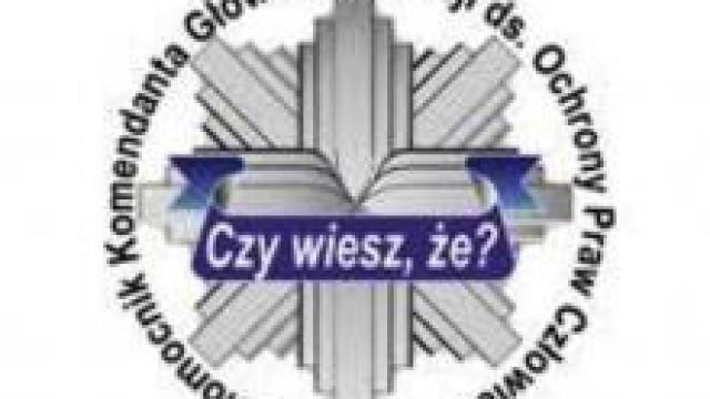 KGP. Czy wiesz, że czynności policjanta takie jak na przykład legitymowanie są opisane przez prawo?
