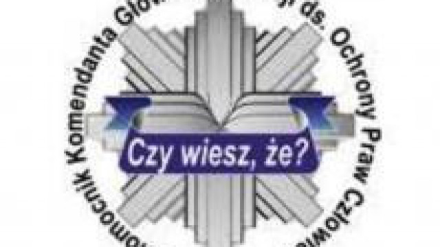 KGP. Czy wiesz, że kontrola osobista wykonywana przez policjanta jest szczegółowo opisana w prawie?