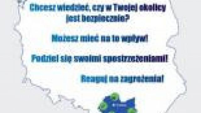 KGP. Krajowa Mapa Zagrożeń Bezpieczeństwa funkcjonuje już 4 lata