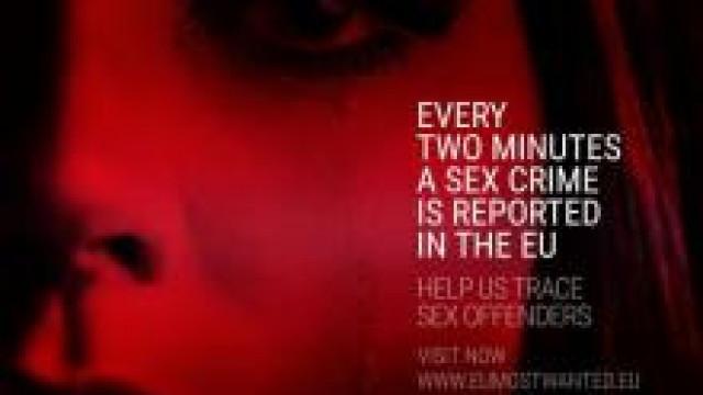 KGP. Najniebezpieczniejsi przestępcy seksualni na celowniku Europolu