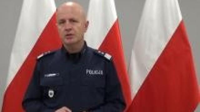 KGP. Podziękowania Komendanta Głównego Policji dla funkcjonariuszy zabezpieczających COP24