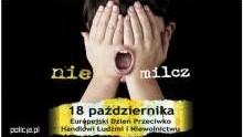 KGP. XII Europejski Dzień Walki z Handlem Ludźmi