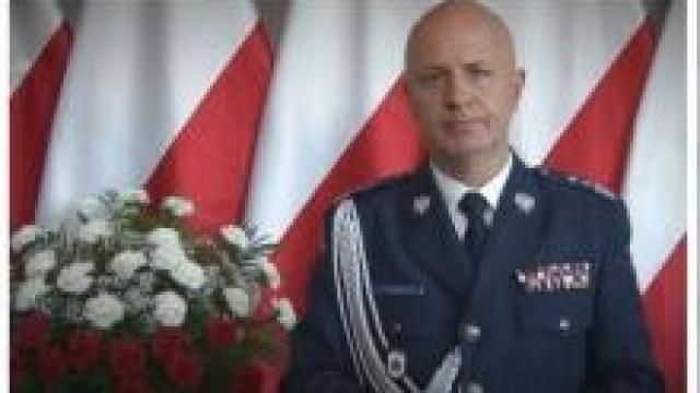KGP. Życzenia Komendanta Głównego Policji z okazji Święta Policji w 100. rocznicę powołania Policji Państwowej