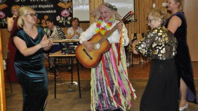 KGW w Stawach Monowskich ma już 50 lat – FOTO