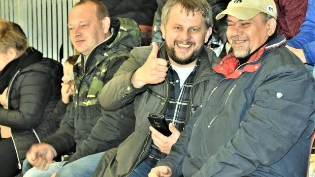 KIBICE. Re-Plast Unia Oświęcim - GKS Tychy 4:1