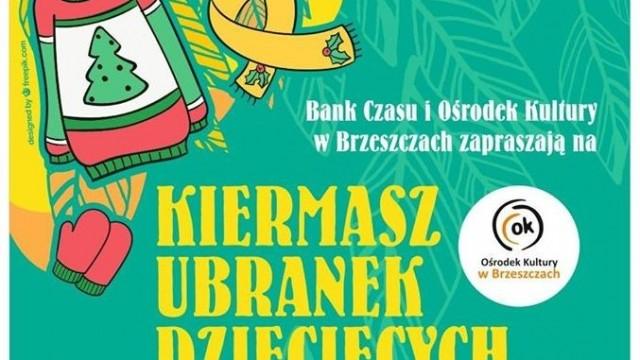 Kiermasz dziecięcych ubranek - InfoBrzeszcze.pl