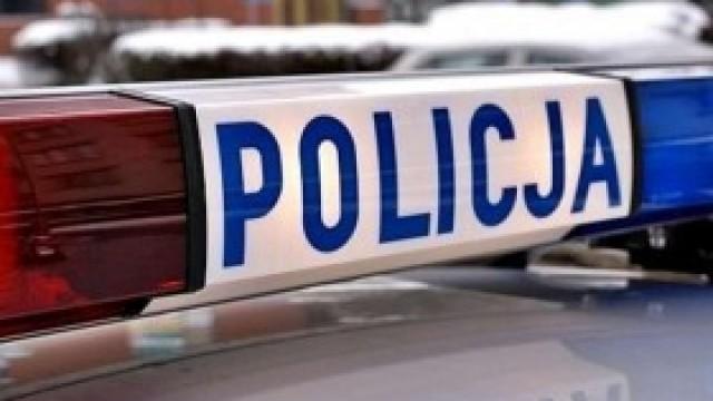 Kierowca oraz świadkowie zdarzenia drogowego na Sobieskiego w Kętach proszeni o kontakt z Policją