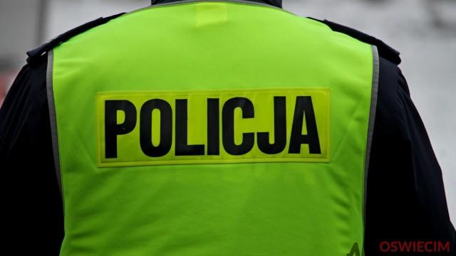 Kierowca oraz świadkowie zdarzenia drogowego proszeni okontakt z Policją