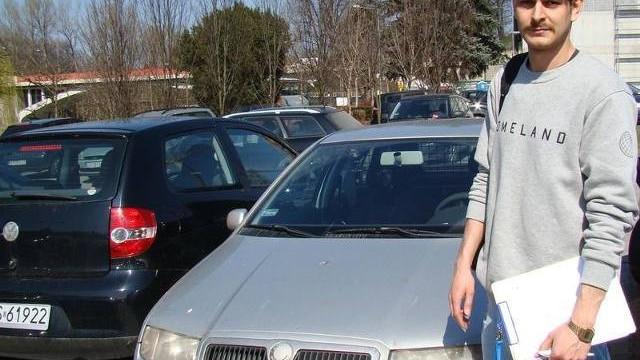 Kierowcy będą mieć problemy z parkowaniem w Starym Mieście w Oświęcimiu. Główny parking zamknięty