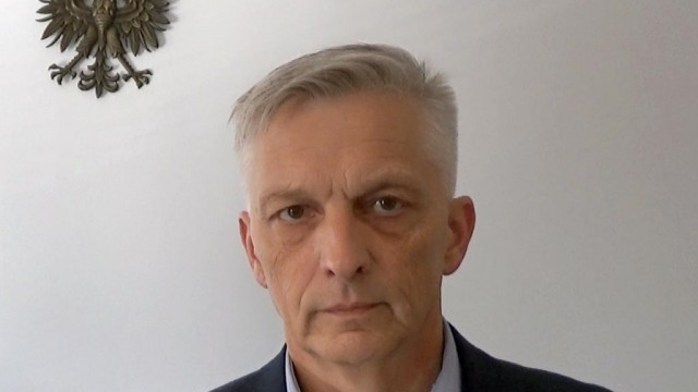 Kim jest nowy dyrektor szpitala w Oświęcimiu – WIDEO
