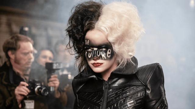 Kino dla kobiet: Cruella – FILM