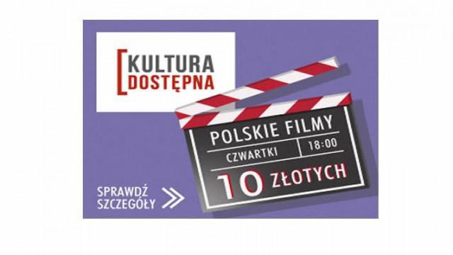 Kino HELIOS zaprasza na seans za 10 zł !