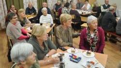 Klub seniora w Zaborzu oficjalnie otwarty!