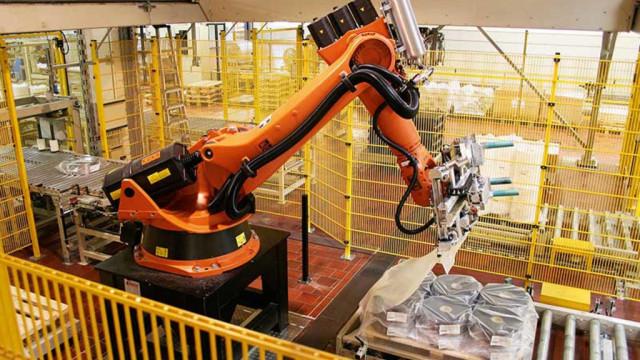 KOCH Robotersysteme – kompleksowe rozwiązania dla przemysłu