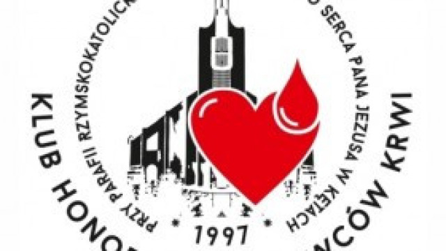Kolejna akcja krwiodawstwa już w najbliższą niedzielę!