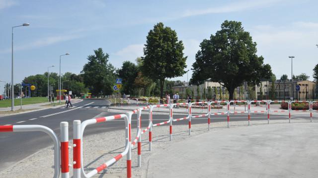 Kolejna droga otwarta dla ruchu