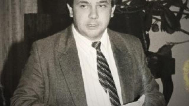 Kolejna wielka strata... W sobotę zmarł Adam Gasiński