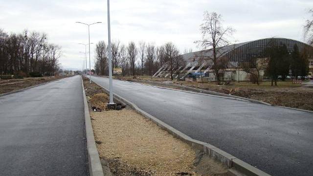 Kolejny etap budowy północnej obwodnicy Oświęcimia. Będą utrudnienia w ruchu