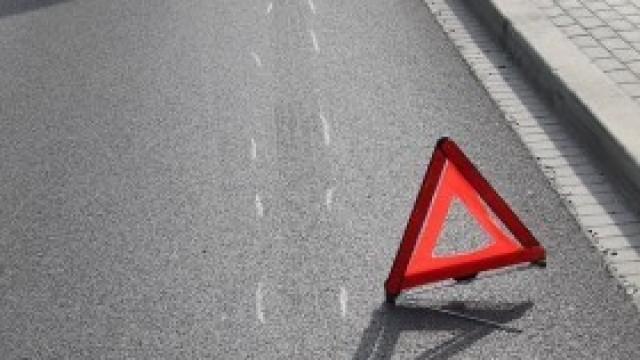 Kolizja drogowa w Nowej Wsi. Policja apeluje o uwagę za kierownicą