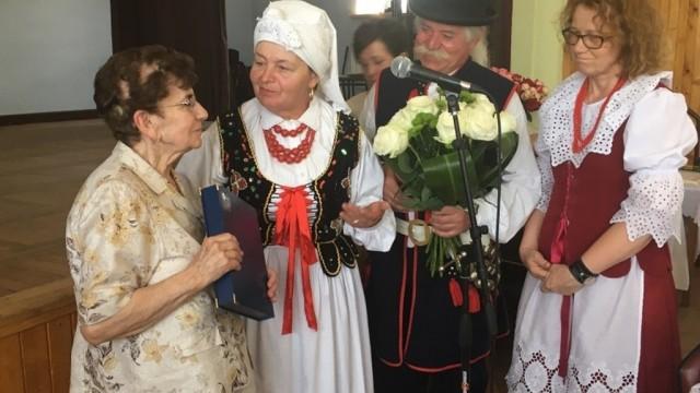Koło Gospodyń Wiejskich w Bulowicach ma 60 lat – FOTO