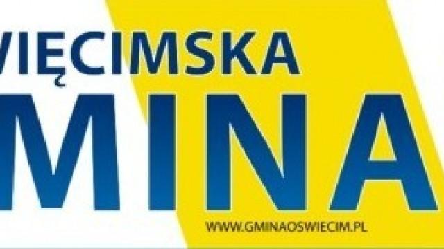 """Kolportaż miesięcznika """"Oświęcimska Gmina"""""""