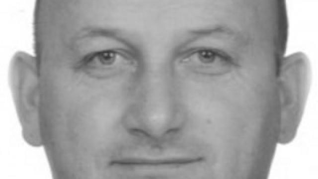 Komenda Powiatowa Policji w Oświęcimiu poszukuje zaginionego