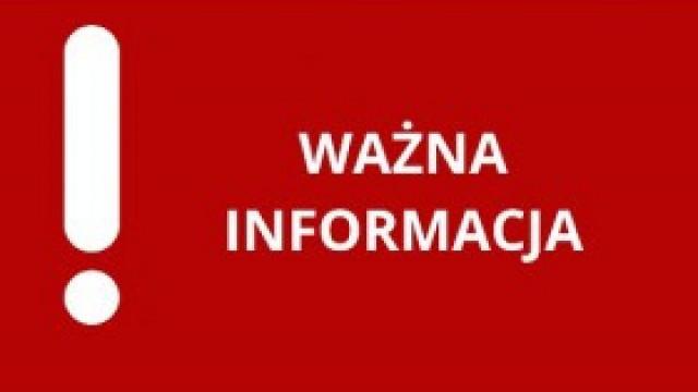 Komenda Straży Miejskiej w Kętach nieczynna do 18 kwietnia
