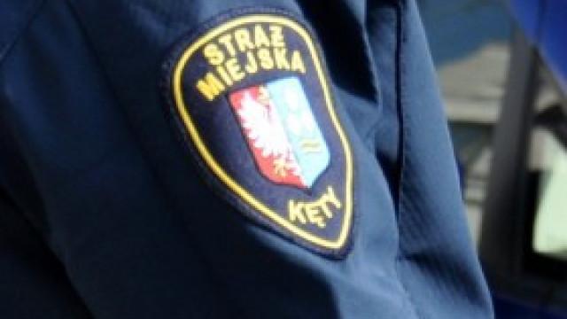 Komenda Straży Miejskiej w Kętach przypomina!!!