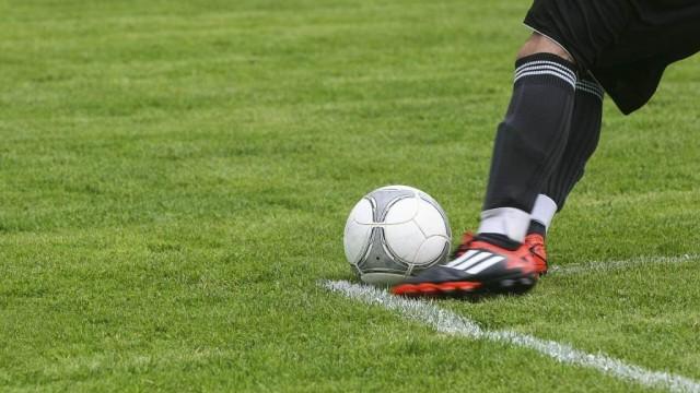 Komplet wyników meczów III, IV i V Ligi