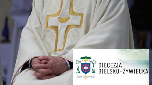Komunikat Diecezji Bielsko-Żywieckiej: Nie ma przyzwolenia na tuszowanie przypadków wykorzystania seksualnego osób małoletnich - InfoBrzeszcze.pl