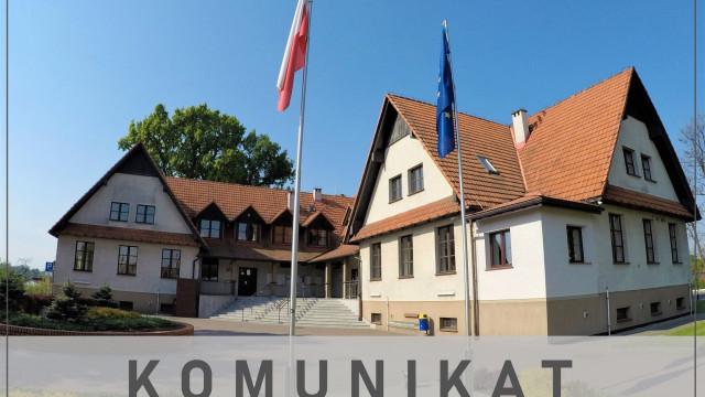 Komunikat dotyczący funkcjonowania Urzędu Gminy - InfoBrzeszcze.pl