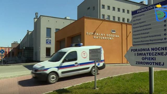 Komunikat dyrekcji szpitala - InfoBrzeszcze.pl