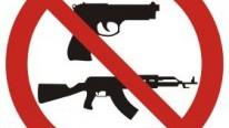 KOMUNIKAT-OŚWIĘCIM. Jutro zakaz noszenia broni