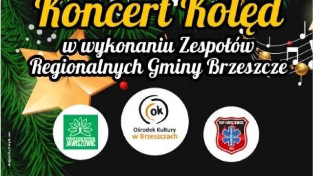"""Koncert kolęd i podsumowanie konkursu """"Jawiszowicki Paw"""" - InfoBrzeszcze.pl"""