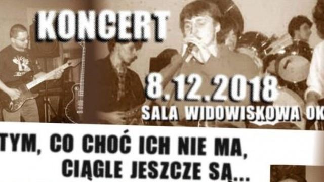 Koncert ku pamięci nieżyjących muzyków z Brzeszcz - InfoBrzeszcze.pl
