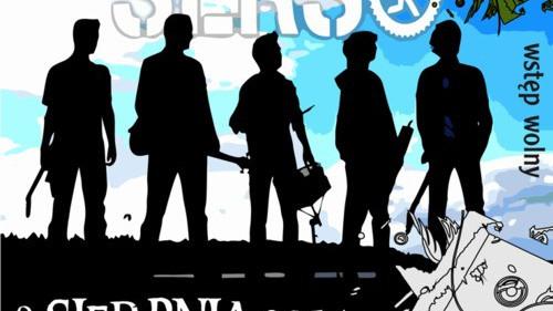 KONCERT. Letnia scena muzyczna na rynku w Zatorze