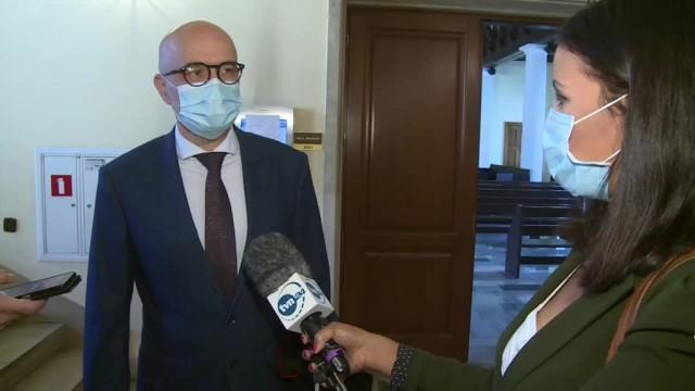 Kończy się proces w sprawie wypadku Beaty Szydło – FILM